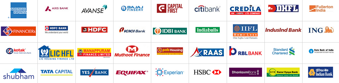 All bank partners